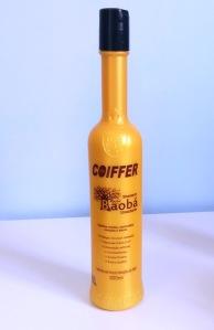 Shampoo umectante Baobá - Coiffer