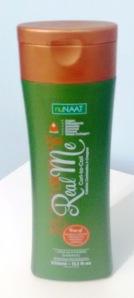 Shampoo Revitalizante - nuNAAT