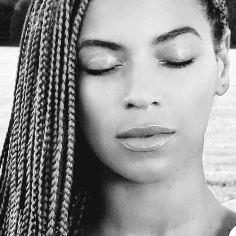 Beyoncé - Pinterest