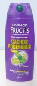Shampoo Cachos Poderosos