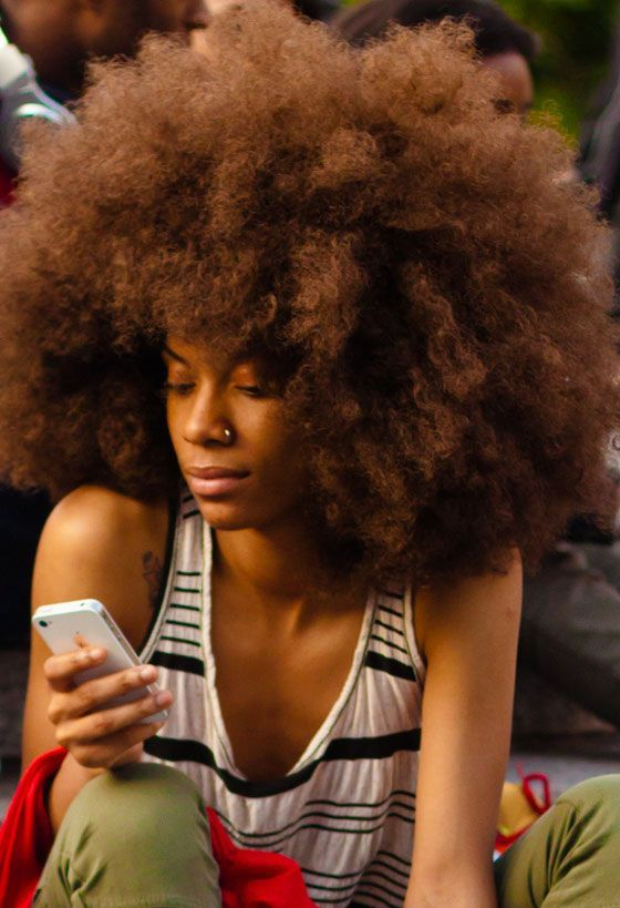 Fonte: Hair cuts for black womam