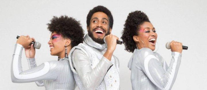 Ícaro and The Black Stars: a peça que faz uma retrospectiva da música negramundial