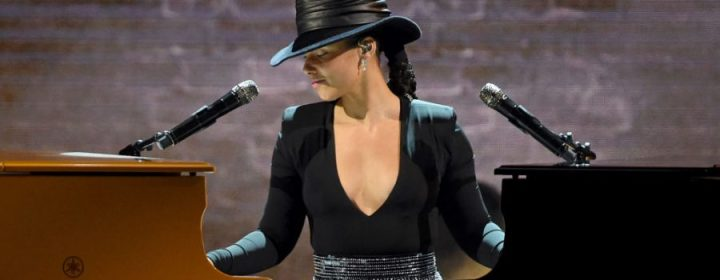 """""""Invasão"""" negra e feminina no Grammy2019"""