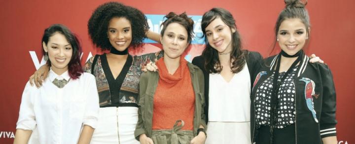 Globo reprisa Malhação – Viva a Diferença que celebra a diversidade e levanta debatesimportantes